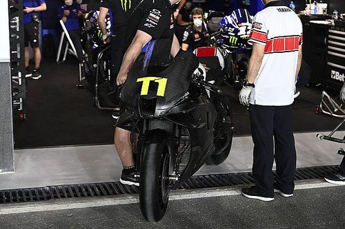 Seorang Teknisi Yamaha Terpapar Covid-19