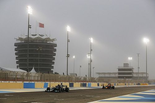 تغطية اليوم الثاني من تجارب البحرين الشتويّة 2021