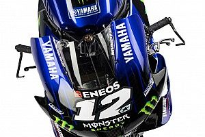 Yamaha commits to MotoGP through to 2026