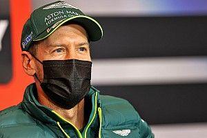 """Vettel: """"Az F1 és a környezetvédelem? Nem vagyok képmutató"""""""