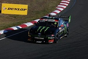 Tasmania Supercars: Waters tops first practice