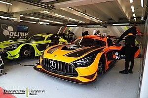 Dublet Olimp Racing