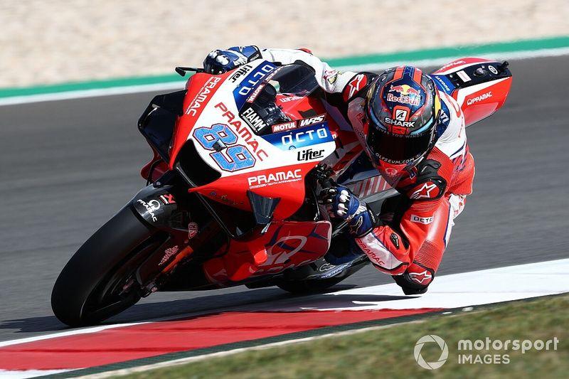 MotoGP: Com cirurgia adiada, Martín é substituído por Rabat no GP da Espanha