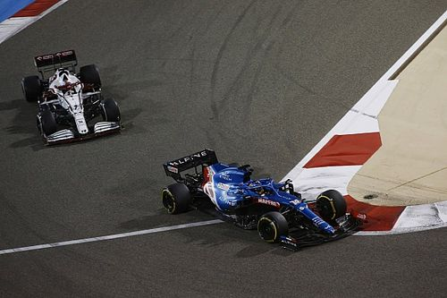 Alpine: Bahrain GP exposed weaknesses with F1 car
