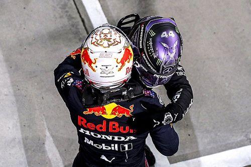 F1: Mercedes teme derrota para Red Bull em Ímola e Portugal