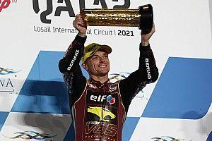 Moto2 - Qatar: triunfo aplastante de Lowes para abrir la temporada