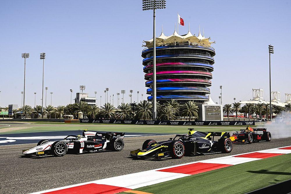 Los programas de jóvenes pilotos en la F1: pilotos y equipos