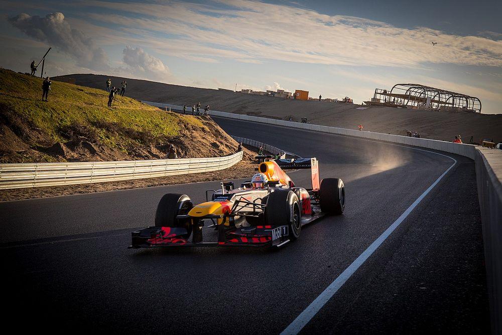 """Organisatie Nederlandse Grand Prix: """"Het vooruitzicht is super"""""""