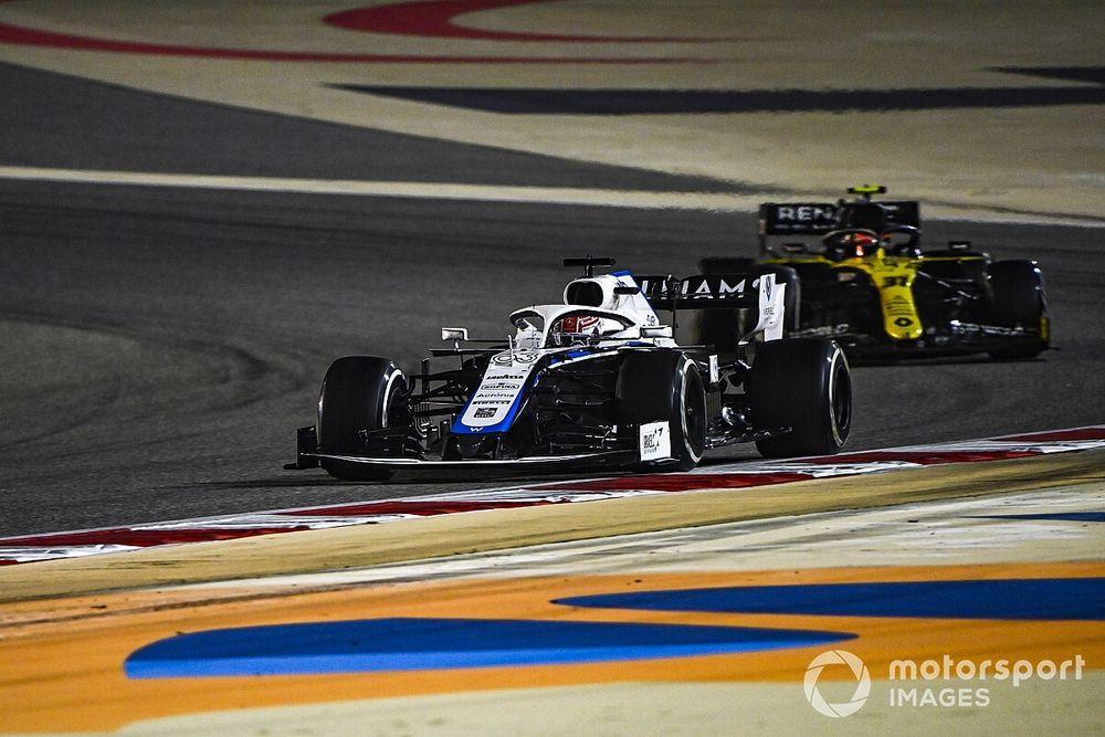 Wolff: Russell y Ocon en el radar de Mercedes F1 para 2022