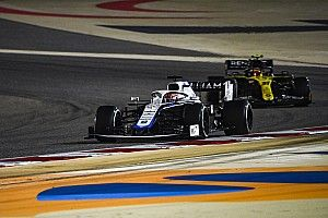 Ocon dan Russell Masuk Bursa Pembalap Mercedes untuk F1 2022