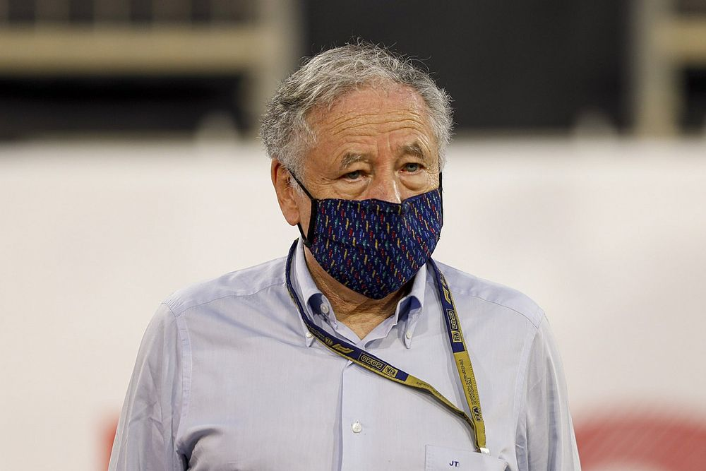 """Todt not a fan of sprint qualifying: """"I don't think F1 needs it"""""""