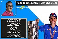 MotoGP: le pagelle della stagione 2020