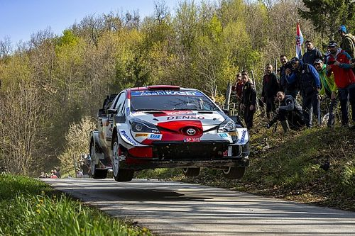 "Ogier ""learning to appreciate"" stage wins after reaching 600"