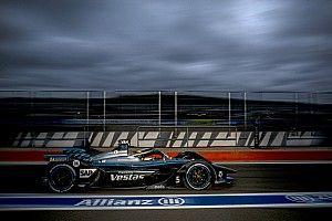 Vandoorne perd la pole position à Valence