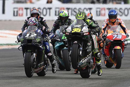 Crutchlow Yakin MotoGP 2021 Beri Banyak Kejutan