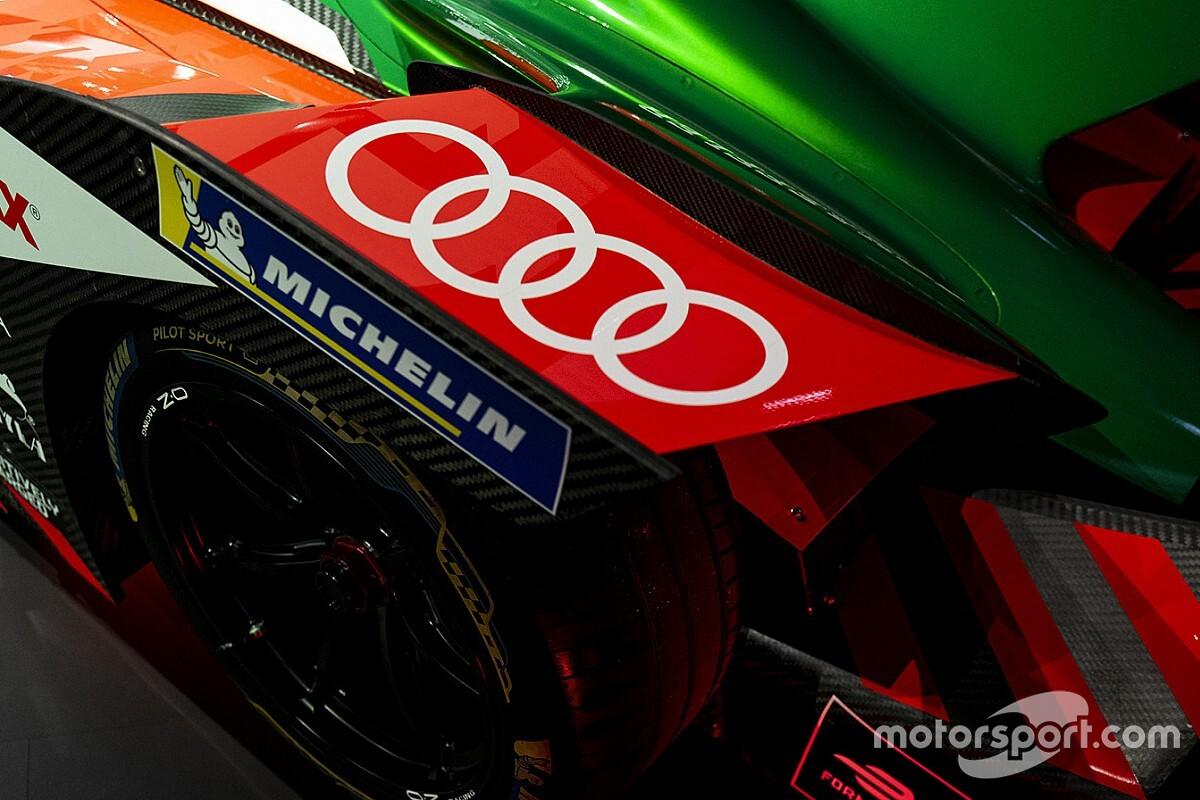 Audi wraca do rajdów