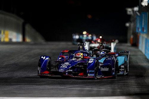 Dutch government ministers back Eindhoven Formula E bid