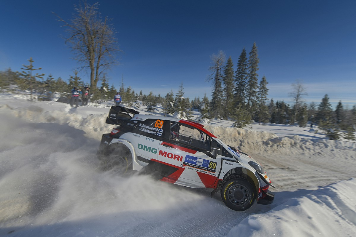 """Russia, India among countries WRC teams """"requesting"""" to visit"""