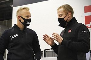 Mazepin adoptera un style moins agressif en F1