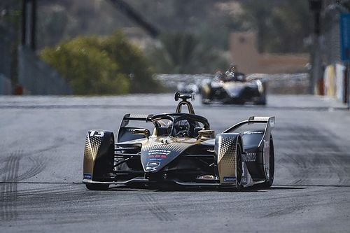 'Only a good thing' for Techeetah to supply customer team, boss says