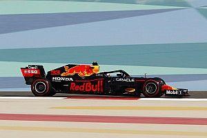 Libres 3 de Bahrein: Verstappen asusta y Sainz ilusiona