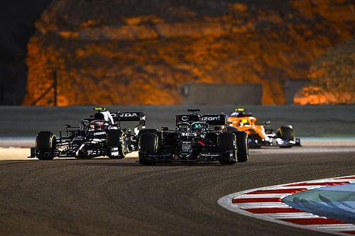 Live streaming - Suivez le GP F1 de Bahreïn en direct !