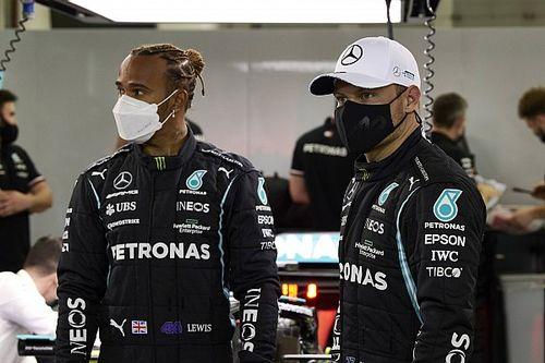 F1 2021: así queda el duelo en clasificación tras el GP de Bahrein