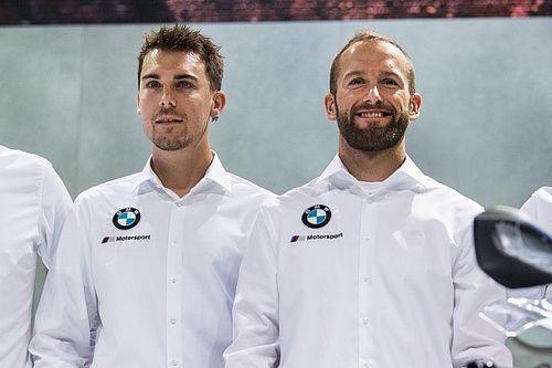 """Markus Reiterberger über Teamkollege Tom Sykes: """"Sein Fahrstil ist brachial"""""""