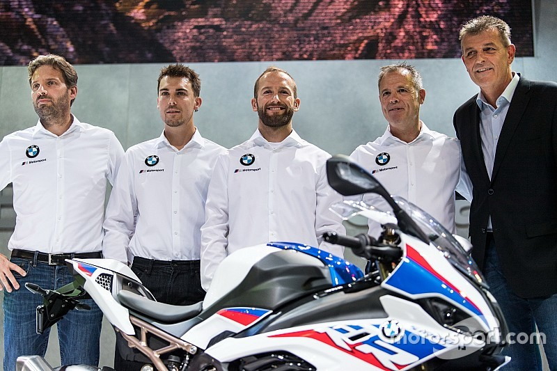 Ufficiale: Tom Sykes nuovo pilota BMW a partire dal Mondiale SBK 2019