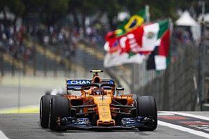 Vandoorne, McLaren'ın hafta sonuna hazırlanma şeklinden memnun değil