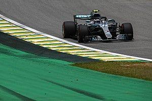 Bottas acepta desilusión tras dejar ir la pole