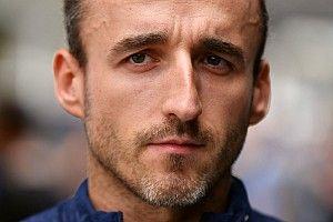 """Kubica: """"Meghoztam a döntést..."""""""