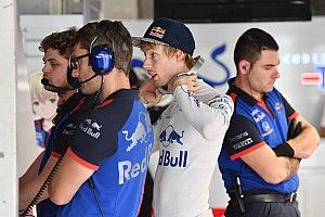 Hartley: Engineer's lie played part in superb qualifying