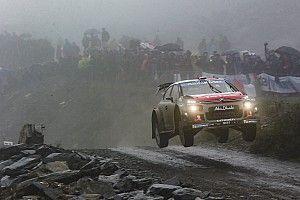 Lluvia, viento y niebla para el Rally de Gales: previa y horarios