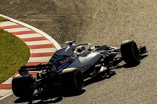 Mercedes, nein danke! Warum Williams weiter eigene Getriebe baut