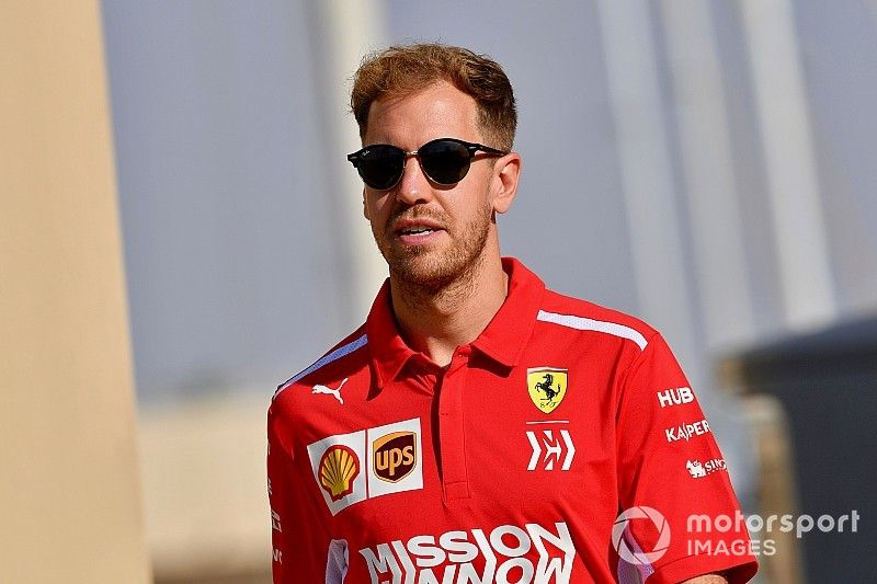 """Irvine: """"Massively overrated"""" Vettel a one-trick pony"""