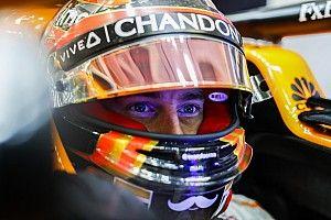 Vandoorne: Mercedes'in F1 takımıyla çalışabilirim