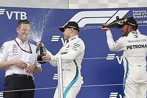 Анонс Гран При России: результаты действующих гонщиков