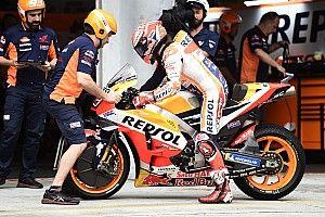 Прямой эфир: презентация Repsol Honda перед новым сезоном MotoGP