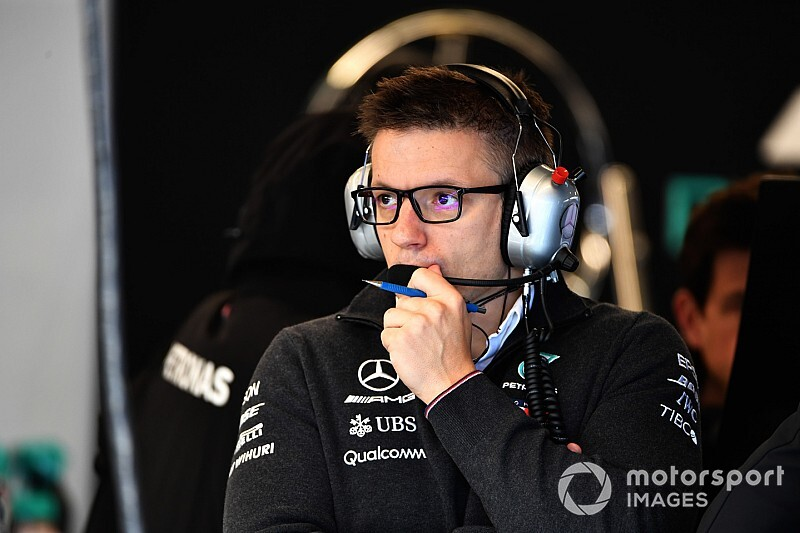 Hamilton's engineer Bonnington returns ahead of schedule