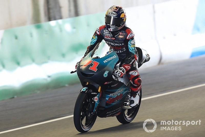 Moto3日本FP3:マルティン首位。佐々木、予選に期待の5番手