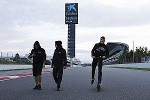 TCR Europe: Tassi nyert, Michelisz harmadik lett Barcelonában