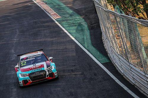 Il dominio Audi si completa con la tripletta di Gara 3 guidata da Gordon Shedden