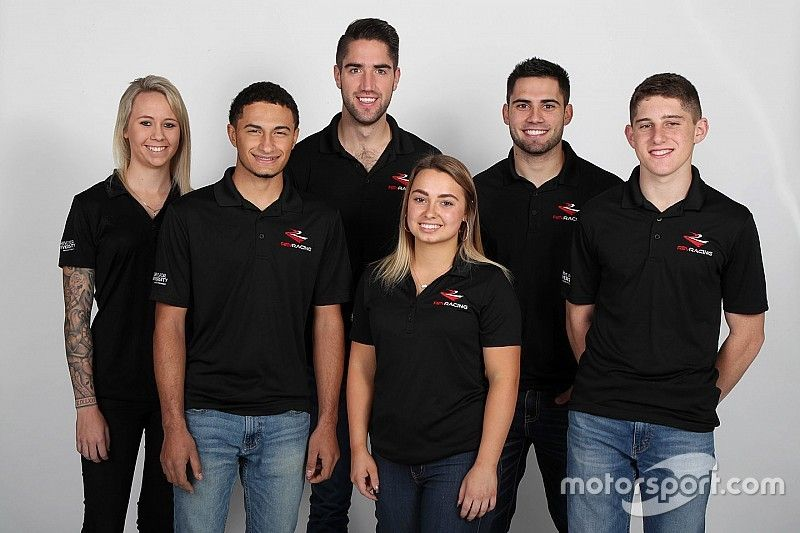 NASCAR names newest Drive for Diversity class