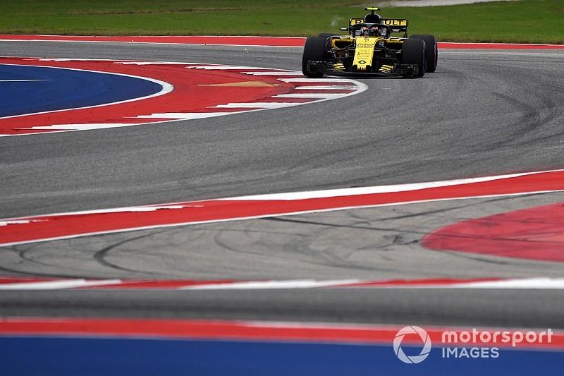 """Sainz tras ser 7º en Austin: """"Este es un resultado clave"""""""