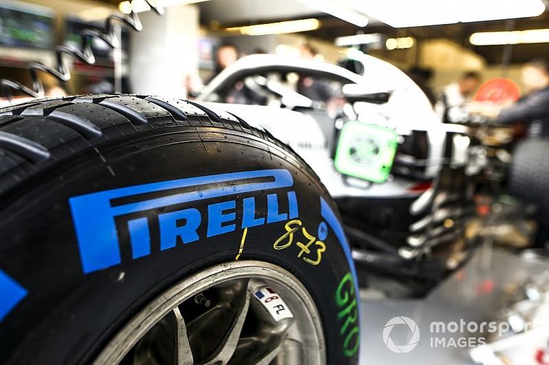 Pirelli befürchtet: Einführung von 18-Zoll-Rädern wird Herkulesaufgabe