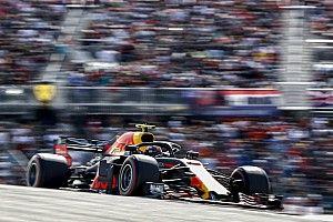 """Verstappen : """"C'est clairement notre meilleure chance"""""""