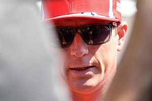 "Raikkonen: ""Nonsense"" media coverage is harming F1"