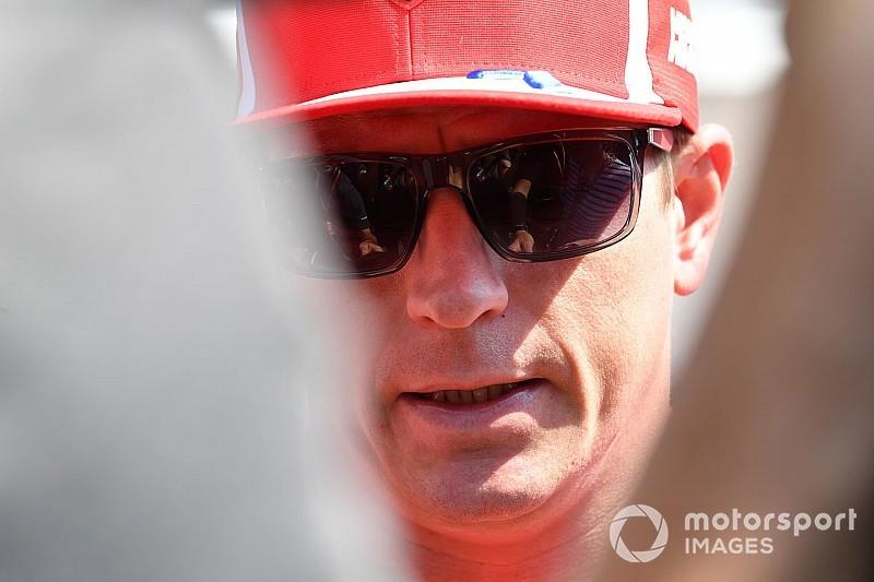 """""""Bullshit berichtgeving van media schadelijk voor F1"""", aldus Raikkonen"""