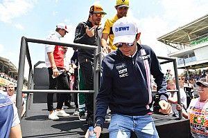 Ocon: az FIA állította le Verstappent, meg akart ütni